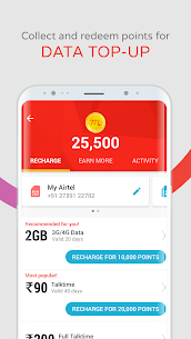 mCent Browser – Recharge Browser Apk Latest Version Download For Android 7