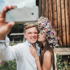 Wedding photographer Vitaliy Breus (breys). Photo of 24.08.2017