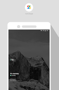 Colrs for Zooper- screenshot thumbnail