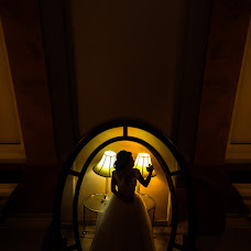 Wedding photographer Raul De la peña (rauldelapena). Photo of 18.02.2018