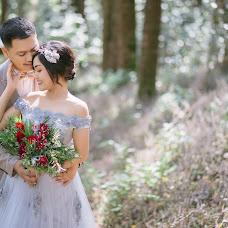 Wedding photographer Rapeeporn Puttharitt (puttharitt). Photo of 21.05.2018