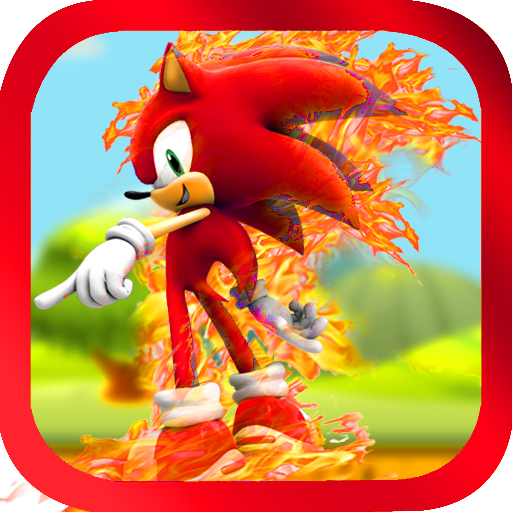 super sonic game