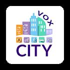 Vox City icon