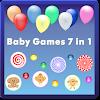 Les jeux bébé