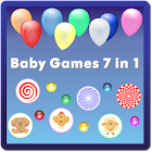 Bebé Juegos icon
