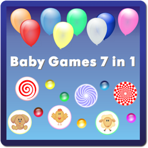 baby games pc