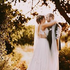 Wedding photographer Raffaele Chiavola (filmvision). Photo of 05.11.2018