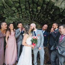 Wedding photographer Taya Moon (tayazahalska). Photo of 15.05.2018