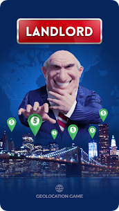 Landlord Tycoon – Money Investing Idle with GPS 1