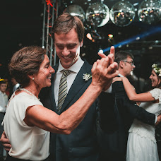 Fotógrafo de bodas Gino Zenclusen (GinoZenclusen). Foto del 07.08.2017