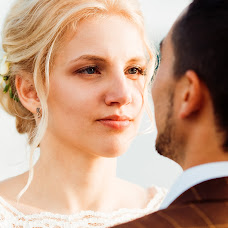 Wedding photographer Dmitriy Petrov (petrovd). Photo of 02.09.2016