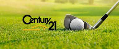 Immobilier : Century 21 organisera bientôt son 7ème tournoi de golf !