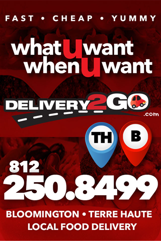 Delivery2Go