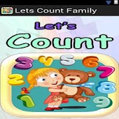 Lets Count Family