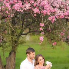 Wedding photographer Olga Orlova (OrlovaOlga). Photo of 13.05.2016