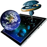 Planet Earth 3D Live Wallpaper HD