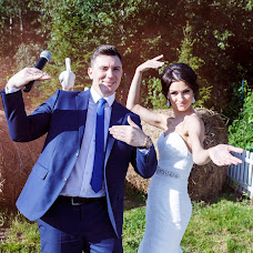 Wedding photographer Yaroslav Yakutovich (yaroslavhd). Photo of 01.05.2017