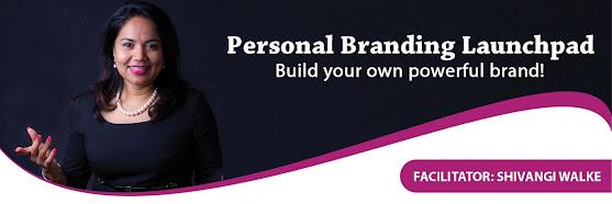 Personal Branding Launchpad Event Munich