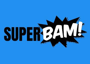 SuperBam, Inc logo