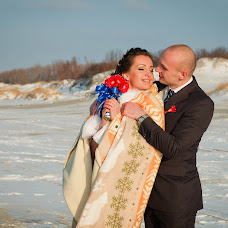 Wedding photographer Yuliya Abashina (abashinaj). Photo of 17.03.2014
