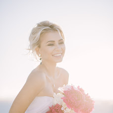 Wedding photographer Andrey Solovev (andrey-solovyov). Photo of 10.08.2017