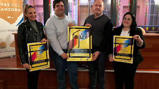 Presentación de la nueva edición de FAJÚ.