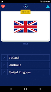 Quizio PRO: Quiz game Screenshot