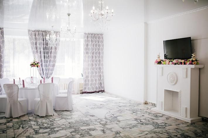 Фото №15 зала Банкетный зал «Серебро»