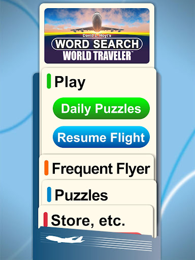 Word Search World Traveler apkdebit screenshots 9