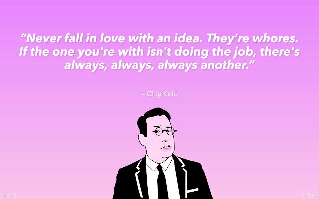 Genius Design Quotes