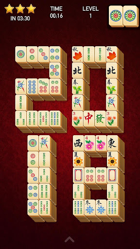 Mahjong 1.2.142 screenshots 7