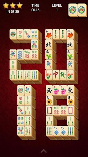 Mahjong 1.2.142 screenshots 7