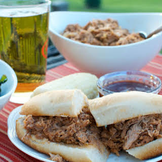 Healthy Slow Cooker Pulled Pork Recipes.