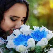 Wedding photographer Elena Lyakhta (elyahta). Photo of 25.10.2017