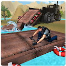 American Army Bridge Builder file APK Free for PC, smart TV Download