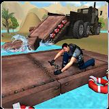 American Army Bridge Builder file APK Free for PC, smart TV Download