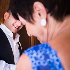 Wedding photographer Antonio Palermo (AntonioPalermo). Photo of 22.12.2017