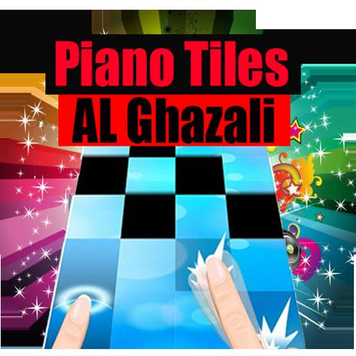 AL Ghazali Piano Tiles