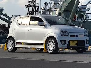 アルトワークス HA36S 4WD・5MTのカスタム事例画像 ゆずきらむさんの2018年09月23日15:55の投稿