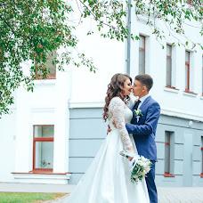 Wedding photographer Petr Korovkin (korovkin). Photo of 09.09.2017
