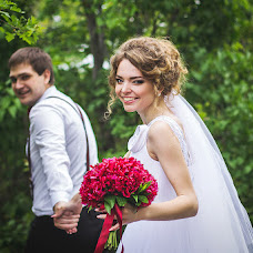Wedding photographer Ekaterina Reshetnikova (Ketrin07). Photo of 20.06.2017