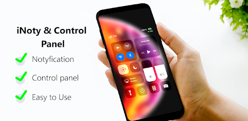 iCenter iOS 13 & Control Center IOS 13 - Apps on Google Play