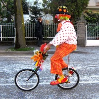 Clown di BananaJoe