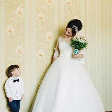 Wedding photographer Oleksandr Shvab (Olexader). Photo of 08.05.2018