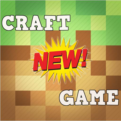 Craft Game Adventure