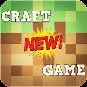 Tải Game Craft Game Adventure