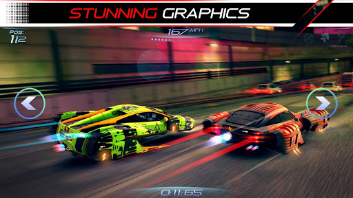 Rival Gears Racing 1.1.5 Screenshots 5