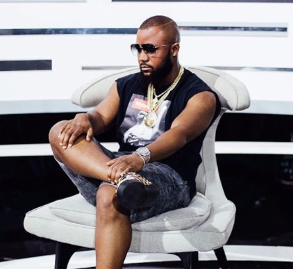 Cassper Nyovest walked away with six SA Hip-Hop Awards