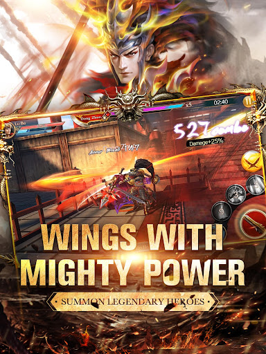 Dynasty Legends (Global) 9.2.101 screenshots 9