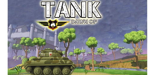 Game crazy TankDawn  is free to download play epic shoot!
